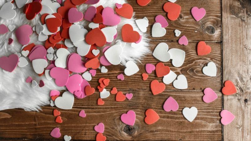 Aprovecha los mejores cupones para regalar en San Valentín