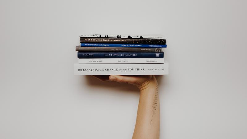 Dónde comprar libros baratos para tus próximas vacaciones