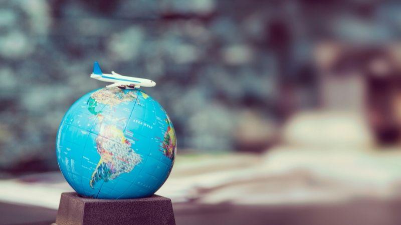 Tarjetas para viajar al extranjero ¡te decimos cuáles son las mejores!