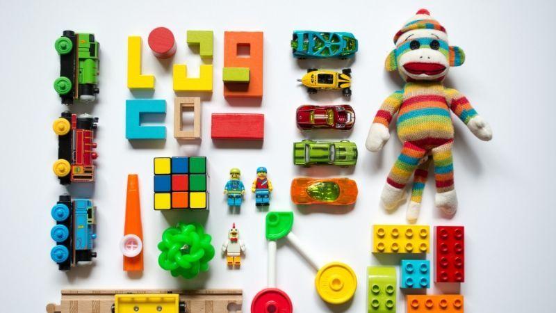 Dónde comprar juguetes más baratos
