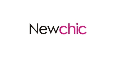 Logo de New Chic